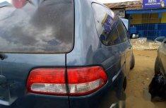 Clean Tokunbo Toyota Sienna 2002 Blue