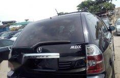 Clean Tokumbo Acura MDX 2005 Black