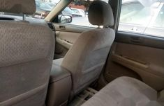 Clean Tokunbo Toyota Camry LE 2004 Gray