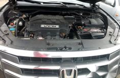 Nigerian Used 2010 Honda Accord CrossTour EX-L AWD