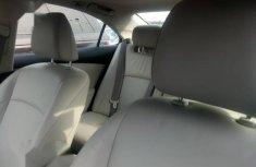 Clean Tokunbo Lexus Es350 2011 Gray
