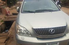 Foreign Used 2005 Lexus RX 330