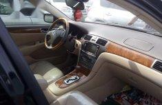 Neat Foreign used Lexus ES 2006 Purple