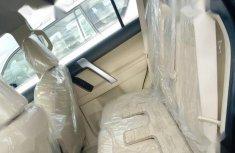 Clean Tokunbo Toyota Land Cruiser Prado 2016 Black