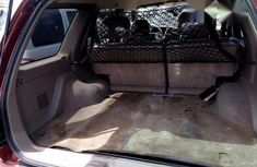 Neat Foreign used Nissan Pathfinder 2002 Brown