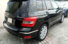 Foreign USsed Mercedes-Benz GLK-Class 2011 Model