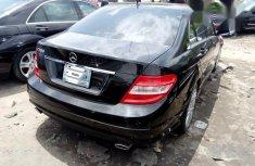 Mercedes Benz C300 2008 Model