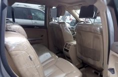 Foreign Used sMercedes-Benz GL Class GL450 2011 Gray