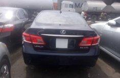 Neat Tokunbo Lexus ES 2011 350 Beige