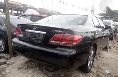 Very Clean Foreign used Lexus ES330 2006 Blue