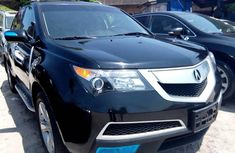 Sell high quality 2010 Acura MDX automatic