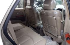 Neat Foreign used Lexus RX300 2003 Gold