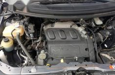 Foreign Used Mazda MPV 2006 LX Gray