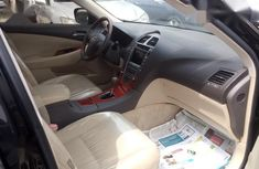Neat Foreign used Lexus ES350 2009 Gray