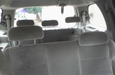Neat Tokunbo Ford Freestar 2004 Wagon SE White