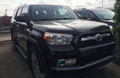 Need to sell cheap used 2011 Toyota 4-Runner at mileage 0 in Lagos