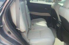 Clean Tokunbo Lexus RX 2015 350 AWD