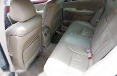 Clean Tokunbo Lexus ES 2004 Green