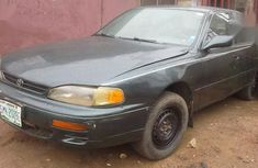Super Clean Nigerian used Toyota Camry 1996 Green