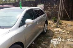 Tokunbo Used Toyota Venza 2012 Model
