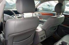 Clean Tokunbo Toyota Avalon Touring 2007