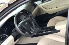 Foreign Used Hyundai Sonata 2016 Gray