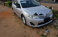 Need to sell high quality 2014 Toyota Camry sedan automatic