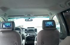 Foreign Used Toyota Sienna 2012 LE 7 Passenger Mobility
