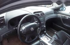 Super Clean Foreign used Acura TL Automatic 2006 Black