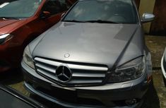 Sell clean used 2009 Mercedes-Benz C300 at mileage 0 in Lagos