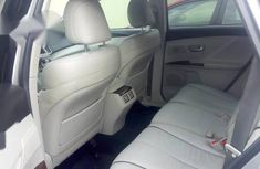 Super Clean Foreign used Toyota Venza AWD V6 2011 Silver
