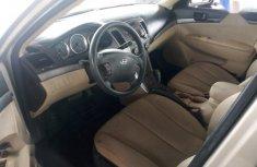 Nigerian Used Hyundai Sonata 2009 2.4 GLS Gold