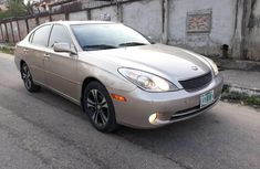 Selling 2006 Lexus ES in good condition at mileage 0