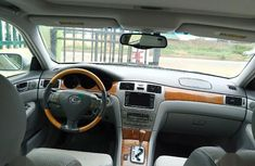 Neat Tokunbo Lexus ES 2005 330 Silver
