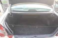 Clean Tokunbo Toyota Camry 2002 Silver