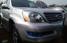 Sell cheap other 2006 Lexus GX at mileage 72,840