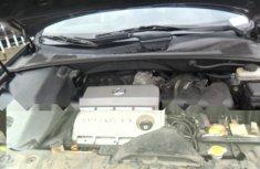 Clean Tokunbo Lexus RX 2004 Petrol Automatic Grey/Silver