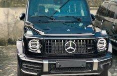 Brand new Mercedes-Benz G-Class 2019 Black