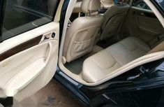 Neat Tokunbo Mercedes-Benz C240 2003 Black