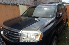 Need to sell high quality 2006 Honda Pilot at mileage 0 in Lagos