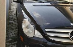 Need to sell high quality 2007 Mercedes-Benz R-Class at price ₦3,000,000 in Lagos