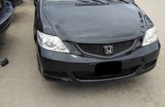 Sell used 2008 Honda City automatic at price ₦780,000