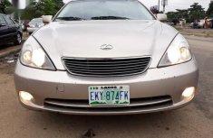 Nigerian Used Lexus ES 2006 Gold