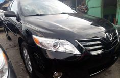 Used 2007 Toyota Camry car for sale at attractive price