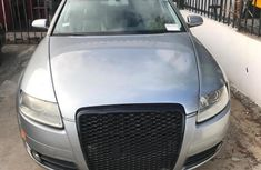 Sell well kept 2008 Audi A6 sedan automatic