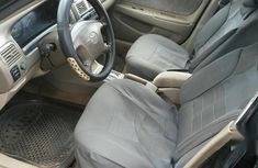 Nigerian Used Toyota Camry 1999 Automatic Blue