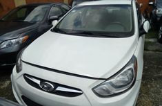 Best priced used 2014 Hyundai Elantra sedan automatic in Lagos