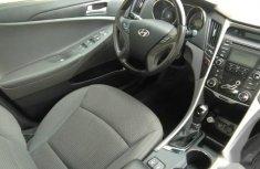 Clean Tokunbo Hyundai Sonata 2012 Silver