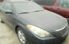 Sell clean used 2006 Toyota Solara at mileage 0 in Lagos