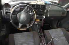 Clean Nigerian used Toyota RAV4 1999 Green